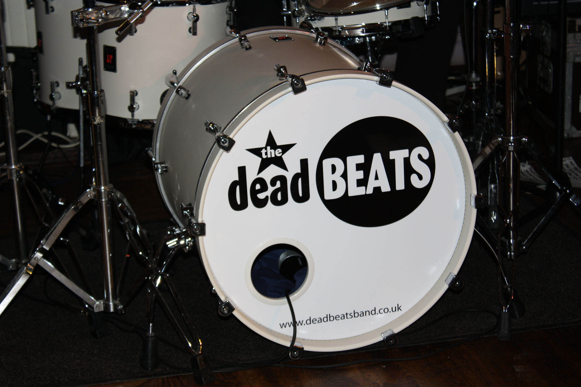Deadbeats @ Singleton Lodge!