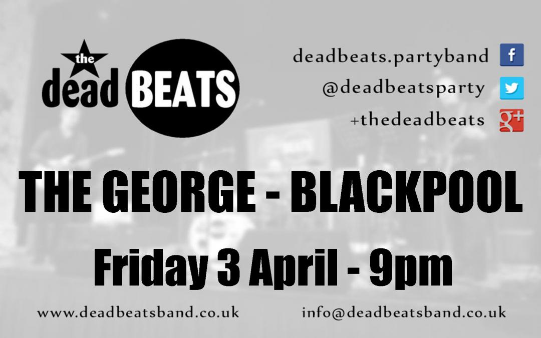The George- Blackpool