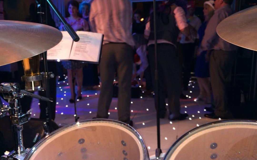 Ribby Hall Wedding Celebrations!