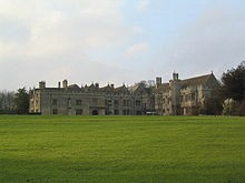 Irnham Hall, Grantham, Lincs