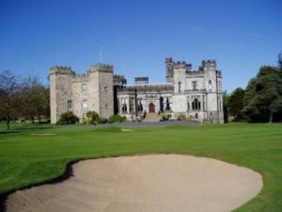 Lancaster Golf Club!
