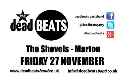 The Shovels – Marton