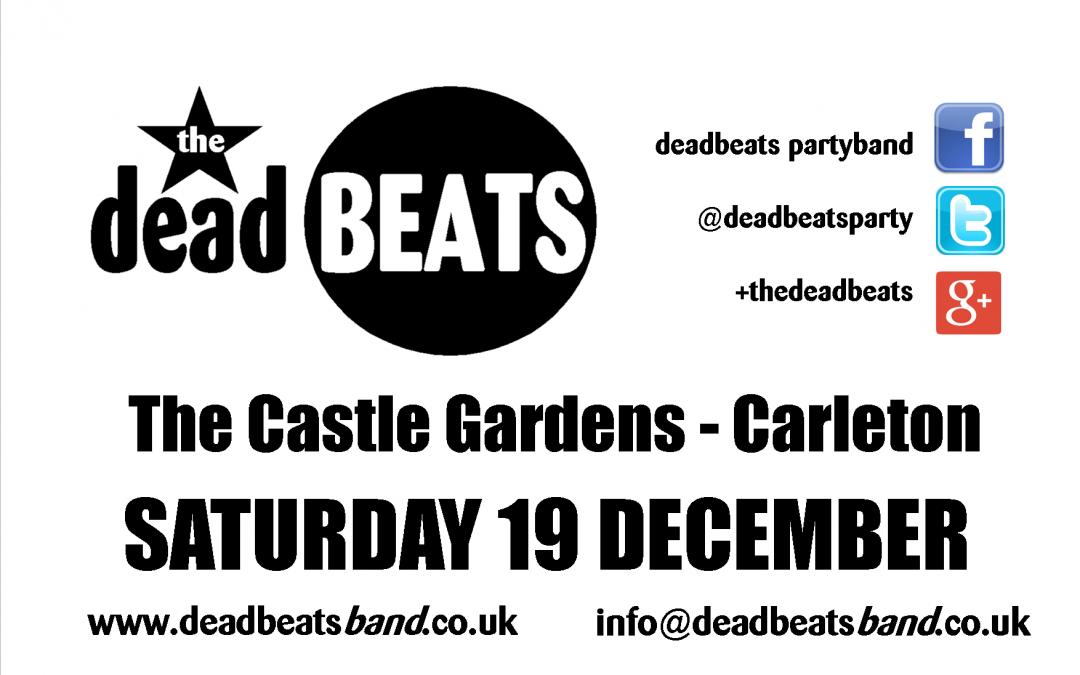 Castle Gardens- Carleton