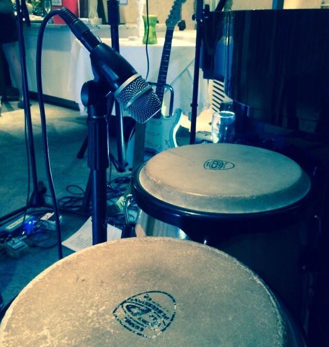 Acoustic sessions @ Gibbon Bridge!