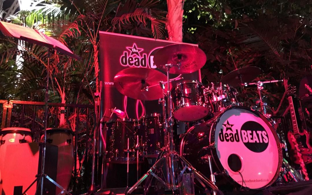 The Deadbeats @ Palm House!