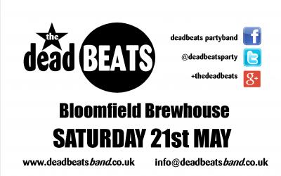 Bloomfield Brewhouse- Blackpool