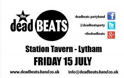 Station Tavern Tonight!