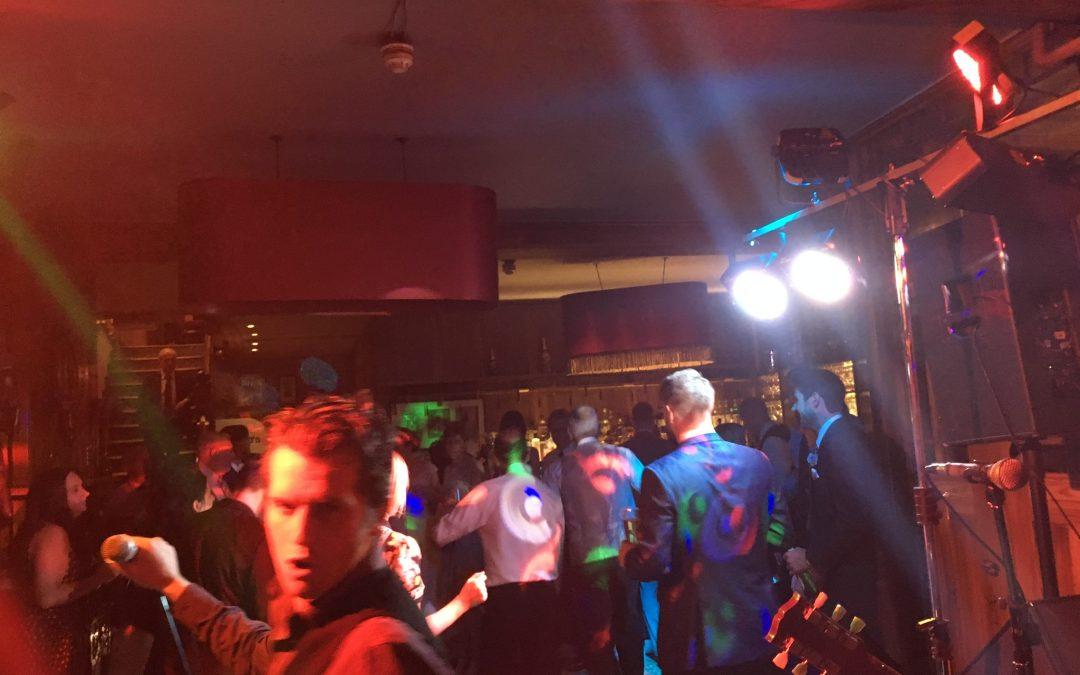 Deadbeats Rock @ The Belle Époque!