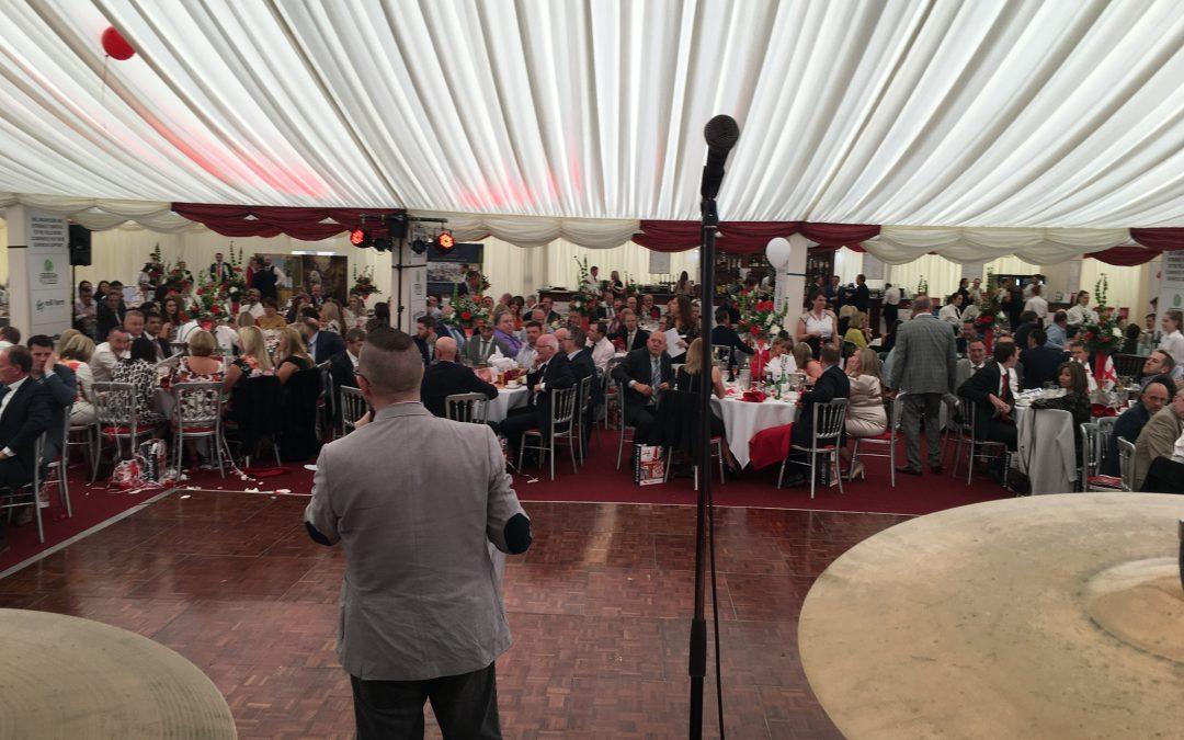 St George's Festival @ Lytham!