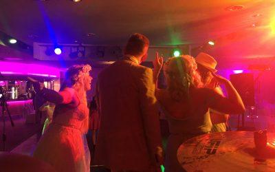 The Deadbeats Rock @ Ribby Hall!!