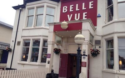 Thank You Belle Vue!!