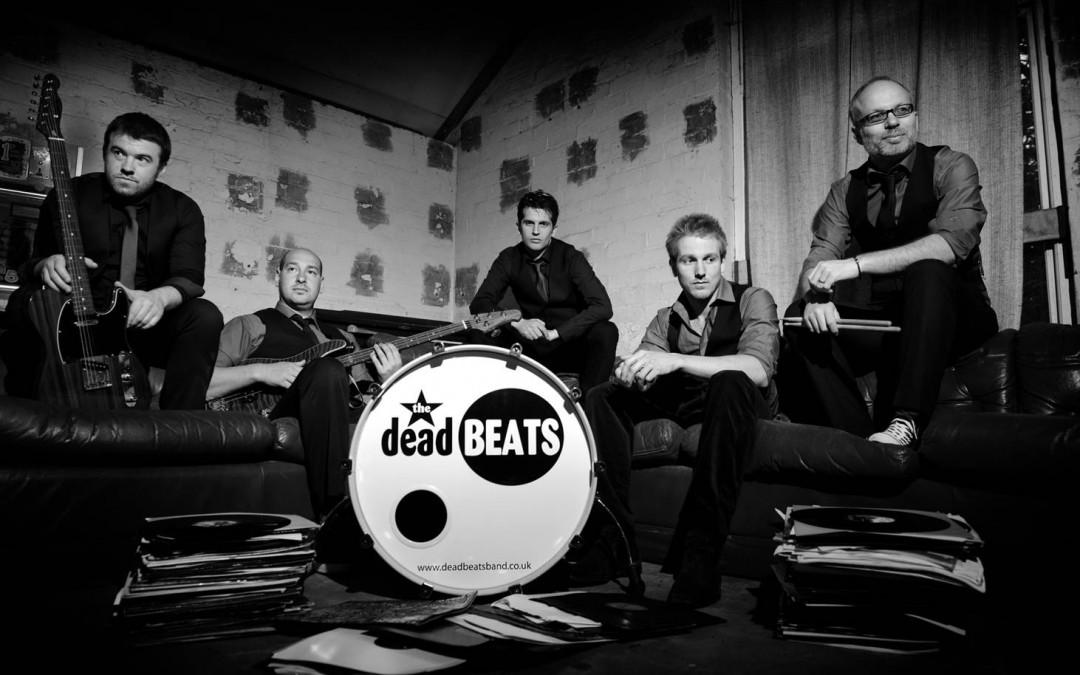 Deadbeats Take Down Samlesbury Hall!