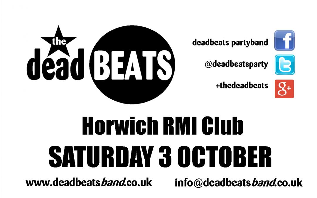 Horwich RMI Club