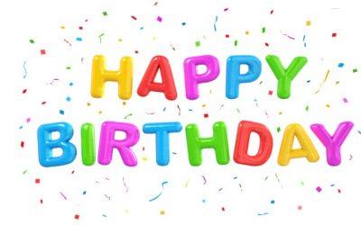 Happy Birthday Julie!!